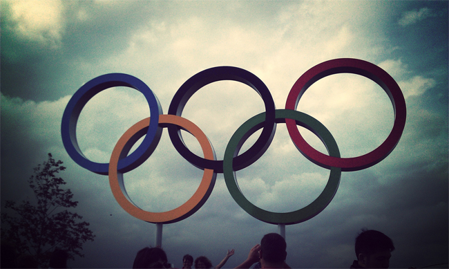 Attend The Olympic Games