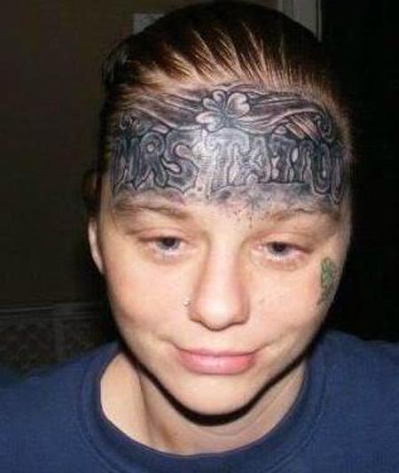 Mrs. Tattoo