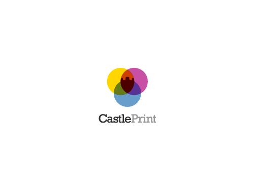 Castle Print