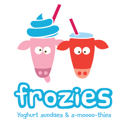 Frozies Yoghurt Bar