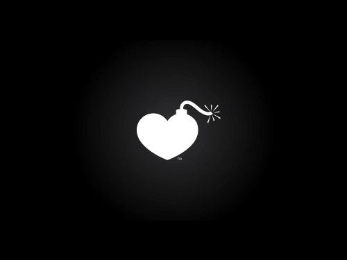 Heart Bomb