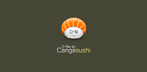 O Rei do Cangasushi