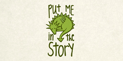 Put Me In The Story