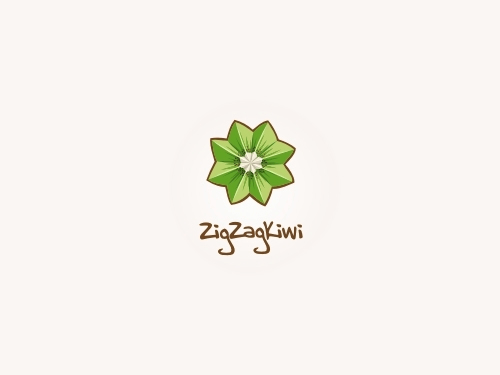 Zig Zag Kiwi