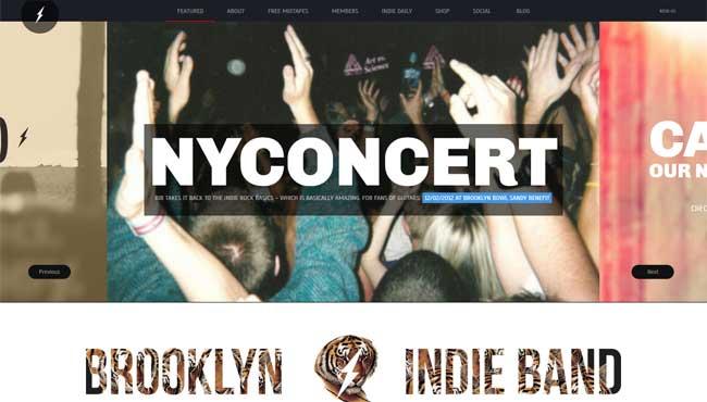 Brooklyn Indie Band