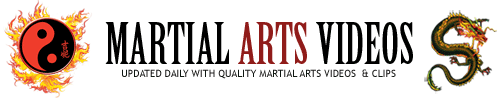 Old Martial Arts Videos Logo