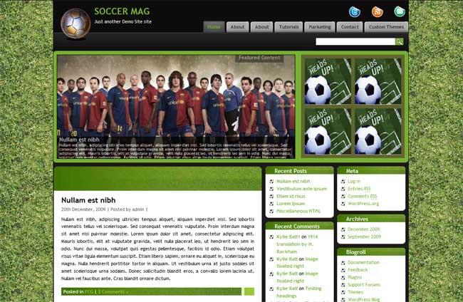 Soccer Mag