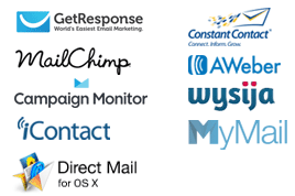 Supported Email Providers