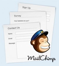 Contact Form 7 MailChimp Addon
