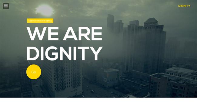Dignity WordPress Theme