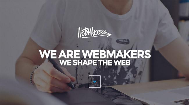 Webmakers WordPress Theme