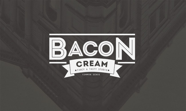 BaconCream Logo