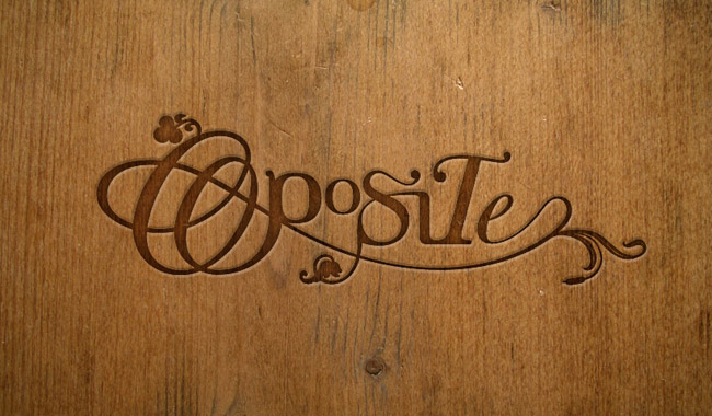Oposite Logo