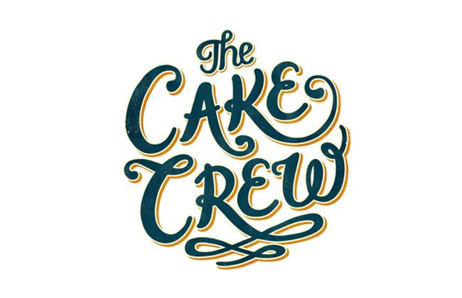 The Cake Crew Logo