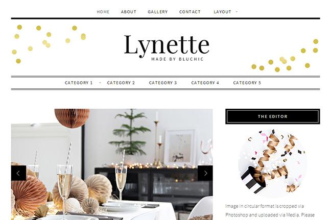 Lynette