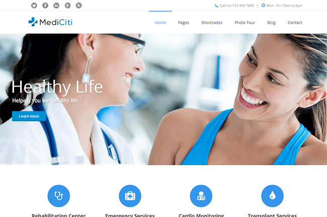 MediCiti