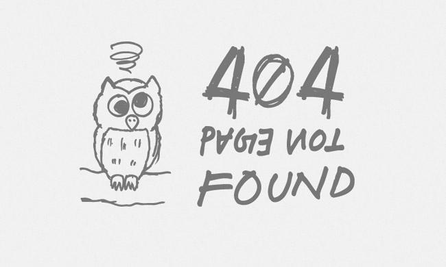 Project Fedena Error Page
