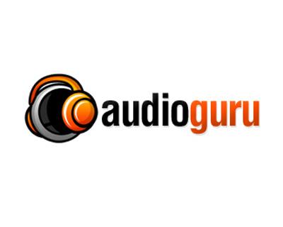 Audio Guru Logo