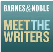 B&N Meet the Writers Audio Interviews