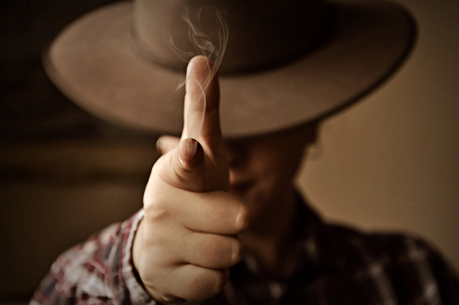 Trigger Finger