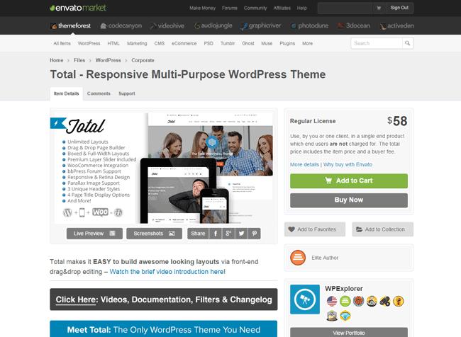 Make Money Selling WordPress Themes