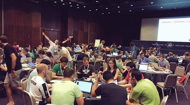 WordCamp Contributor Day