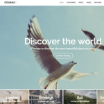 50 Great WordPress Blogging Themes For 2015