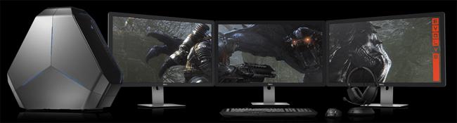 Alienware Area 51 Desktop Computer
