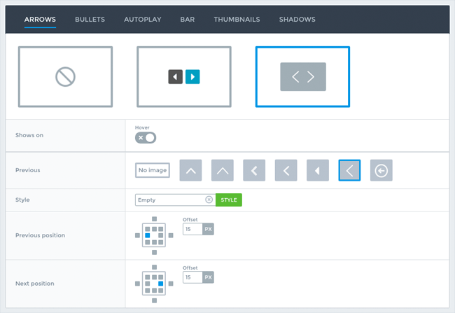 Create a Smart Slide