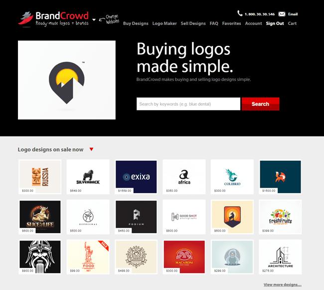 BrandCrowd