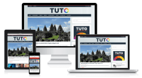 Tuto Free Magazine WordPress Themes