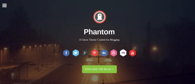 phantom