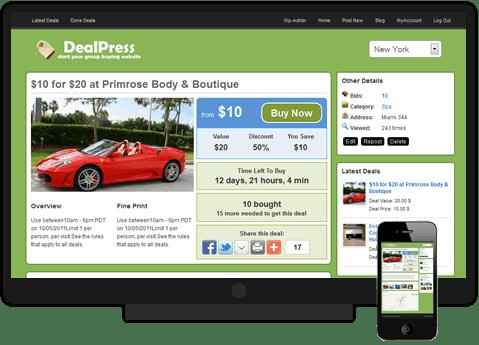 DealPress