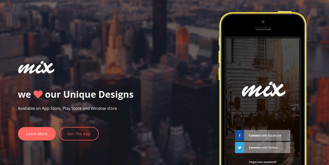 responsive-bootstrap-app-landing-page