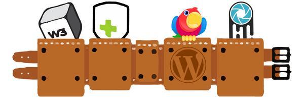 WordPress Plugin Toolbelt