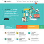 101 Fantastic WordPress Themes for SEO Companies & Digital Agencies