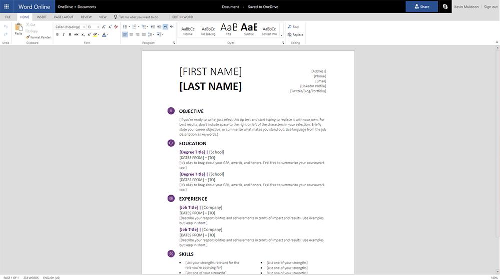 8 Fantastic Free Alternatives to Microsoft Office -