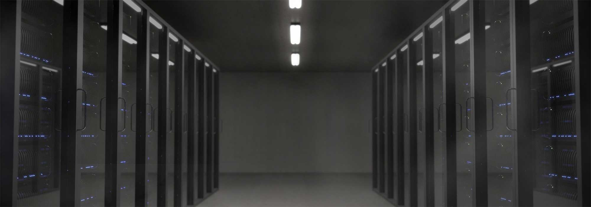 Data Servers