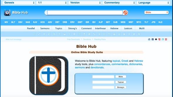 biblehub