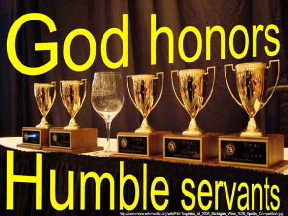 god-honors-humble-servants