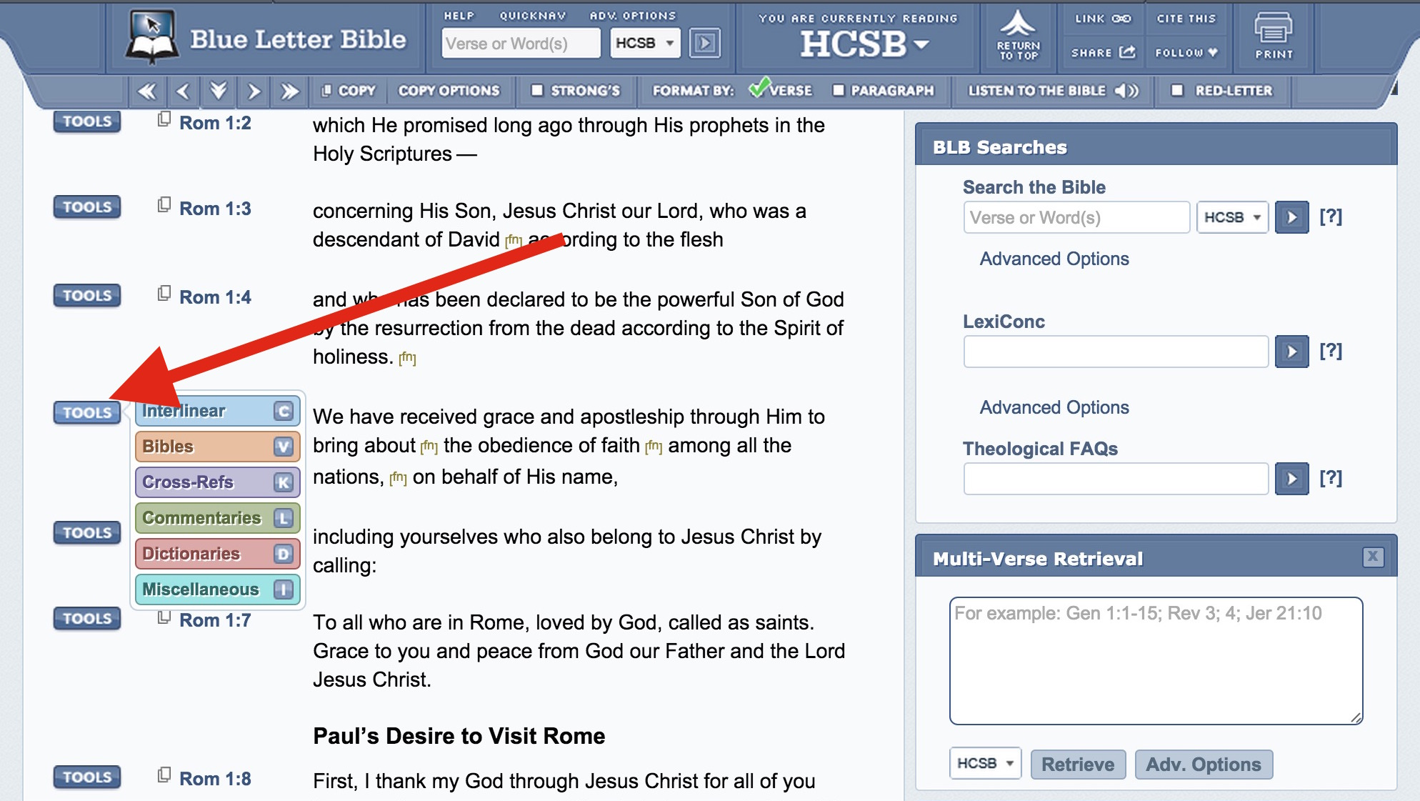 6 Best line Bible Study Sites Part Two