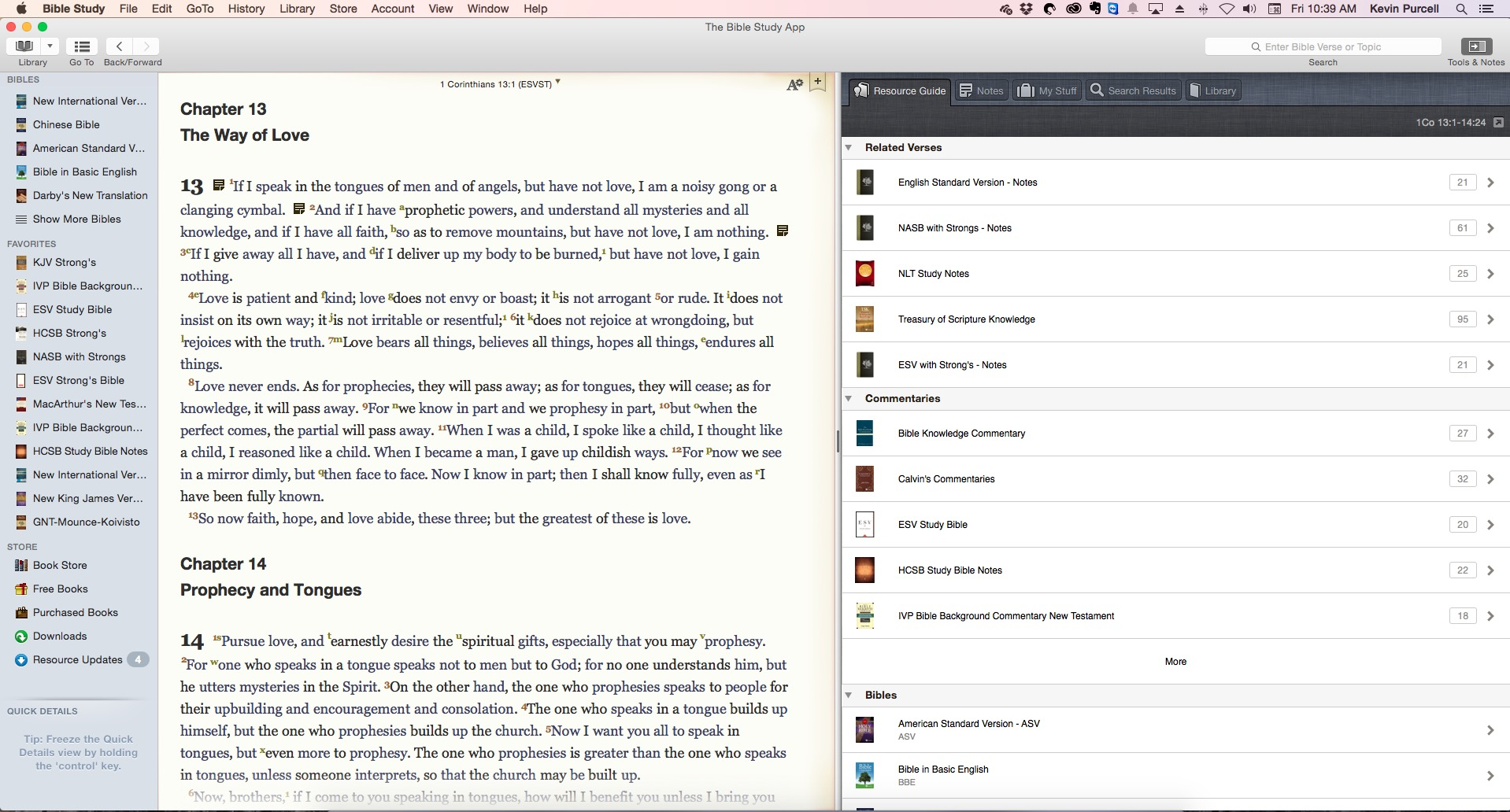 5 Best Mac Bible Study Programs [Video]