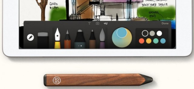 pencil by fiftythree