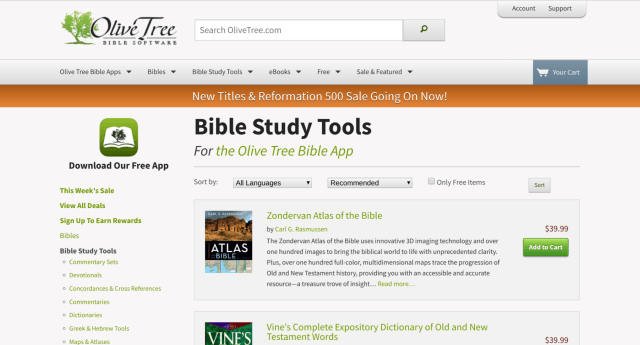 an App review and video tutorial teaching power tips for note taking and easy navigation using the Olive Tree Bible Study app for iPhone and Pad.