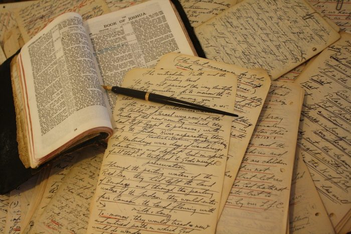 creative sermon prep