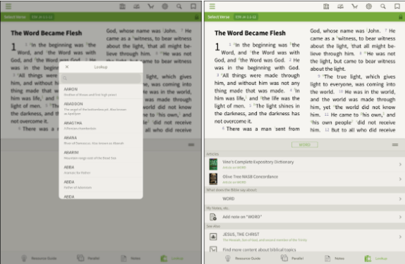 3 Best Android Bible Study Apps for 2019