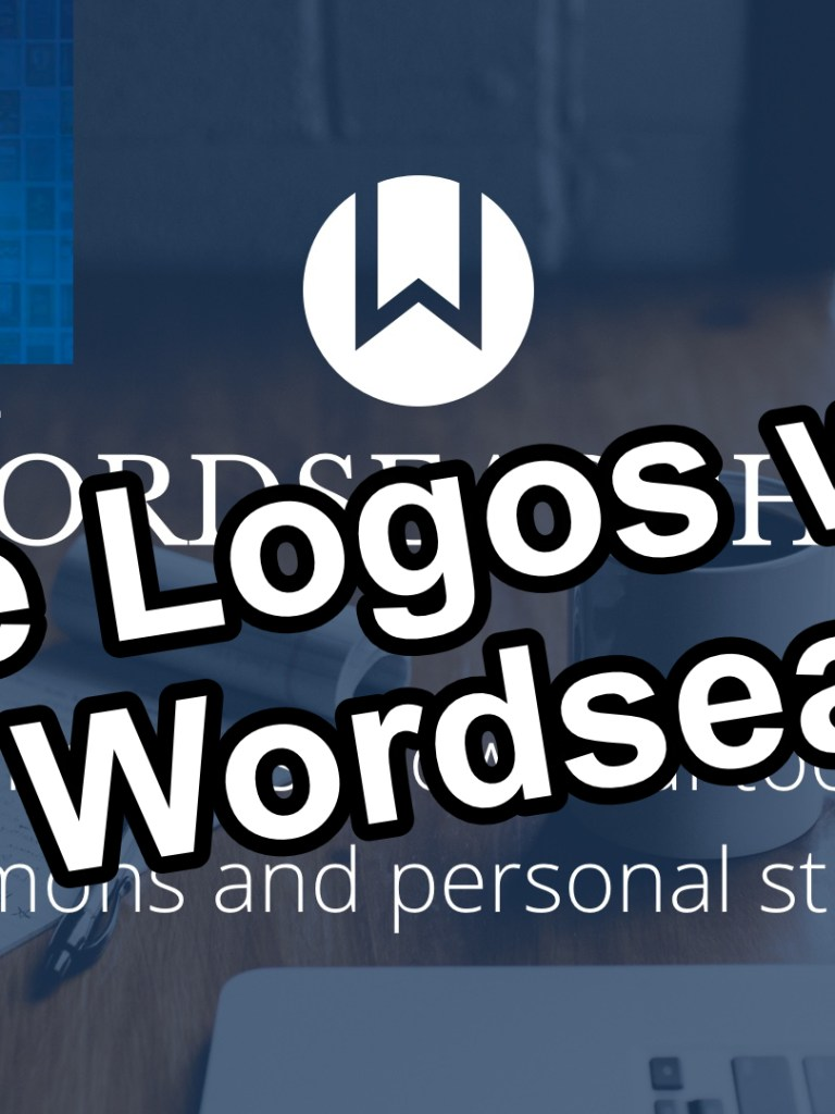 Ways to Make Logos Work Like Wordsearch