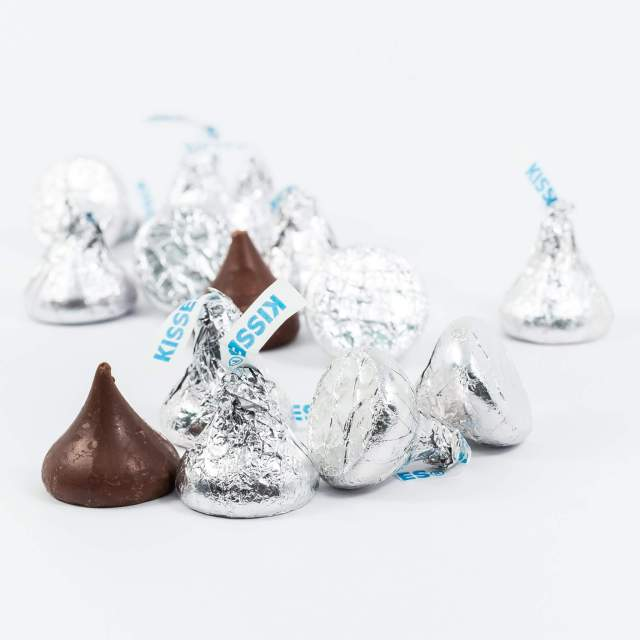 Hershey kisses can preach a sermon as we use creative digital sermon preparation.
