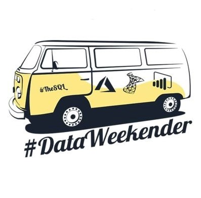 What is new for the next DataWeekender