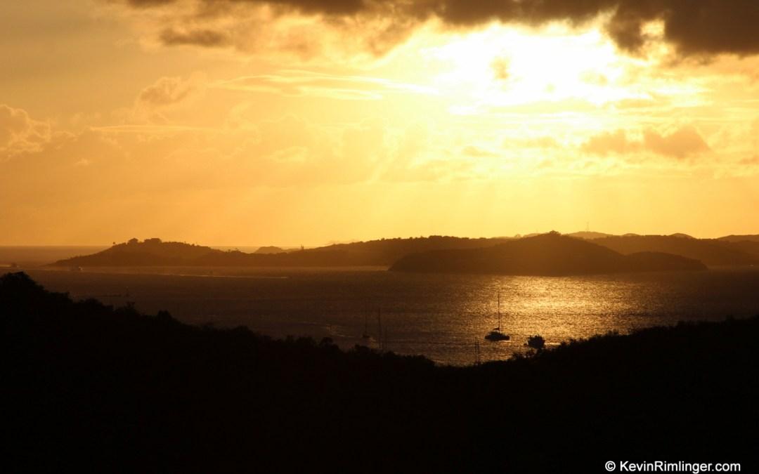St. John, USVI: Scenic Shots